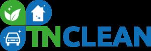 Logo TNCleaning FAB