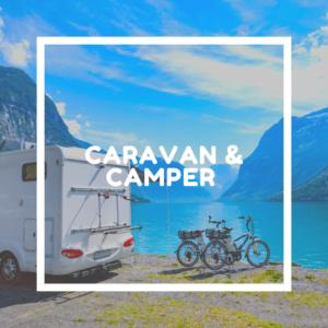 TNCLEAN camper caravan reinigen